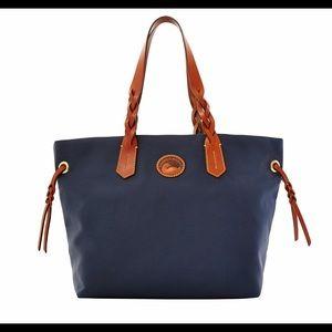 New Dooney & Bourke large Shopper Tote handbag